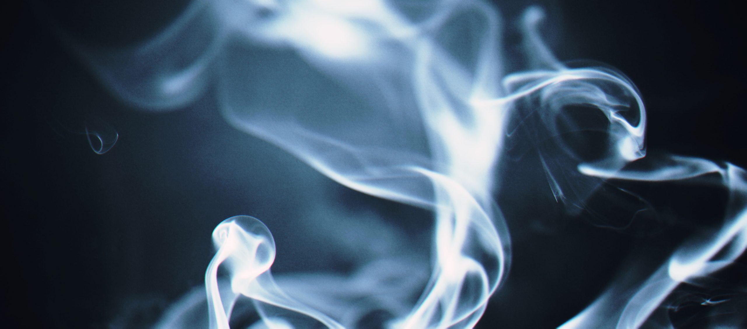 Epiphany From a Smoke Alarm